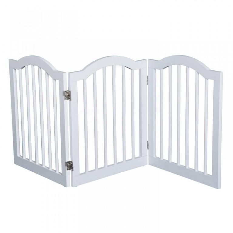 Bezpečnostní zábrana do dveří 154,5 cm