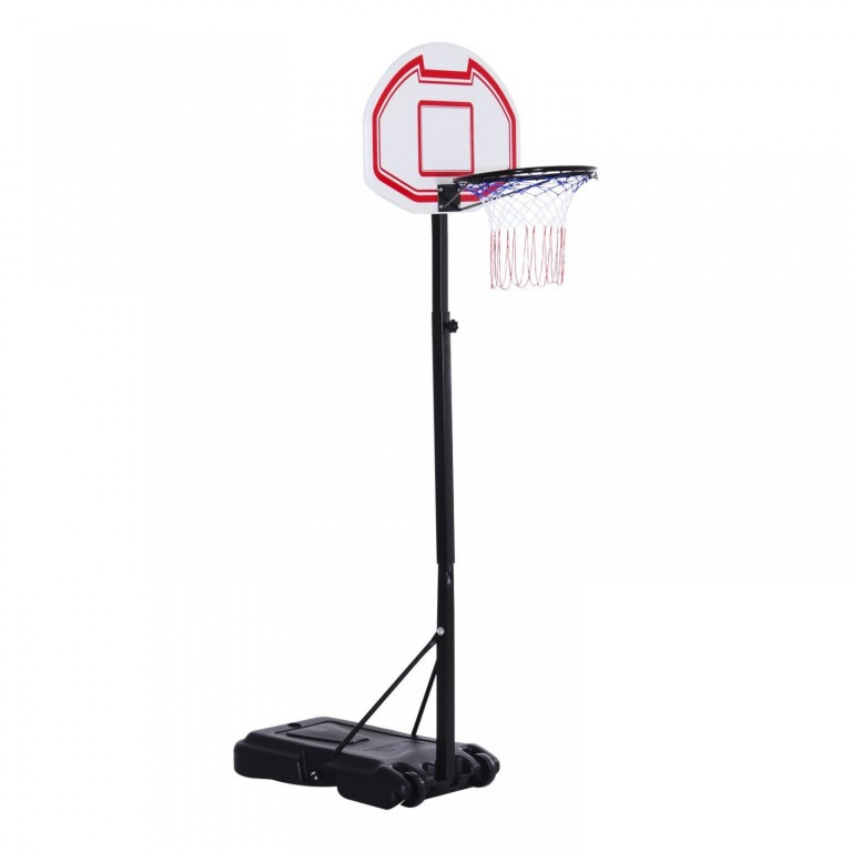 Basketbalový koš 205-250 cm