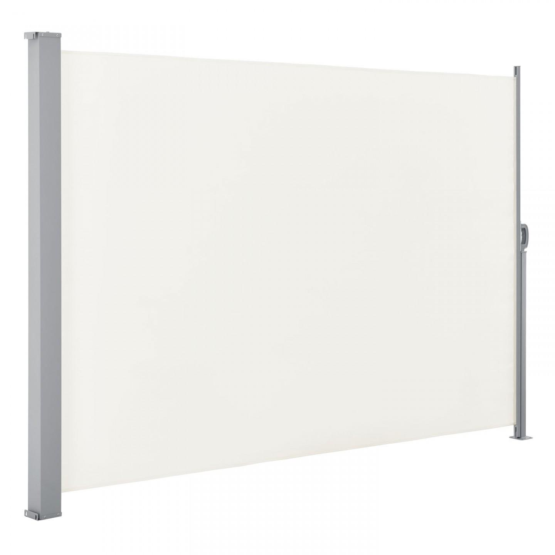 Goleto Venkovní boční markýza na zastínění terasy 160 x 300 cm | béžová