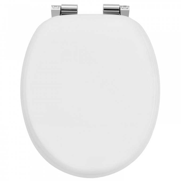 WC sedátko   bílé