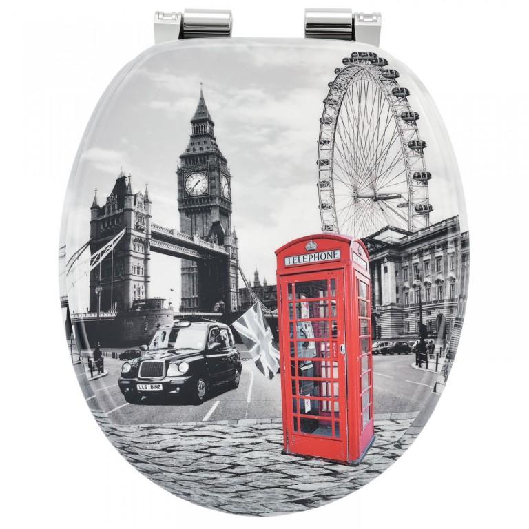 WC sedátko | Londýn