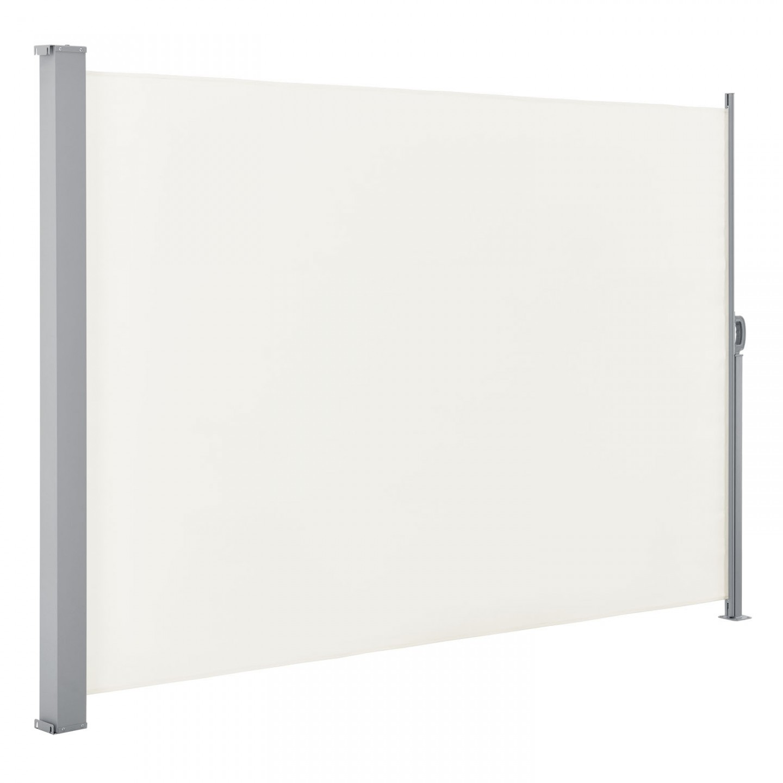 Goleto Venkovní boční markýza na zastínění terasy 200 x 300 cm | béžová