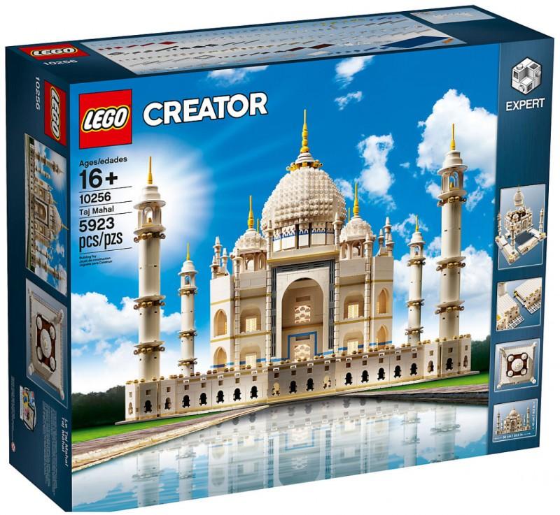 Lego LEGO Creator 10256 Taj Mahal
