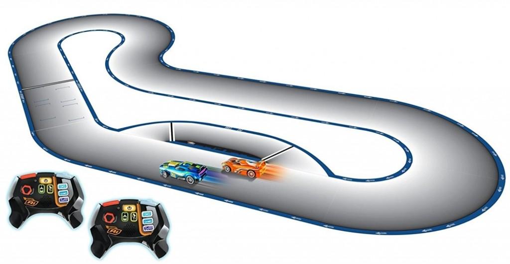 Mattel Hot Wheels A.I. Intelligent Race System