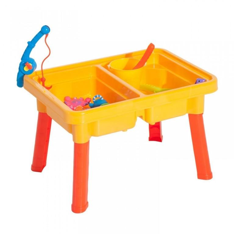 Dětský herní stolek Vodní hřiště