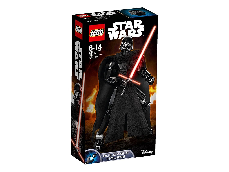 Lego LEGO Star Wars 75117 Kylo Ren