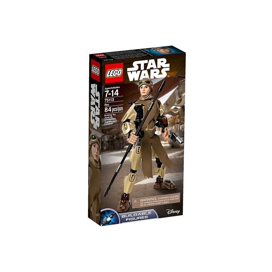 Lego LEGO Star Wars 75113 Rey