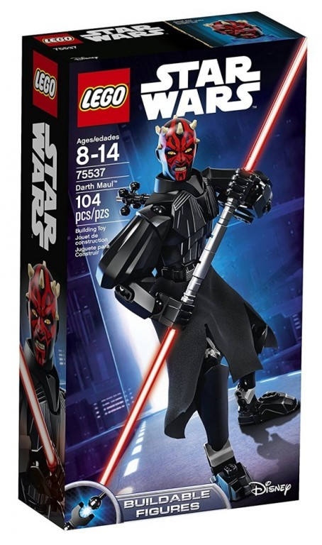 Lego LEGO Star Wars 75537 Darth Maul