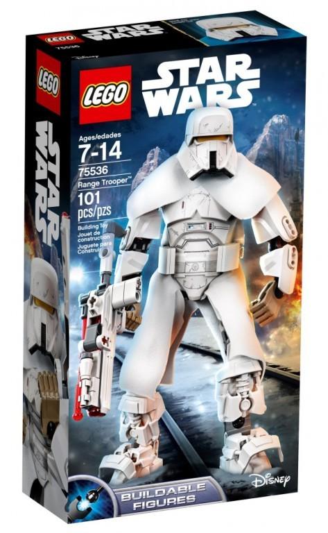 Lego LEGO Star Wars 75536 Střelec