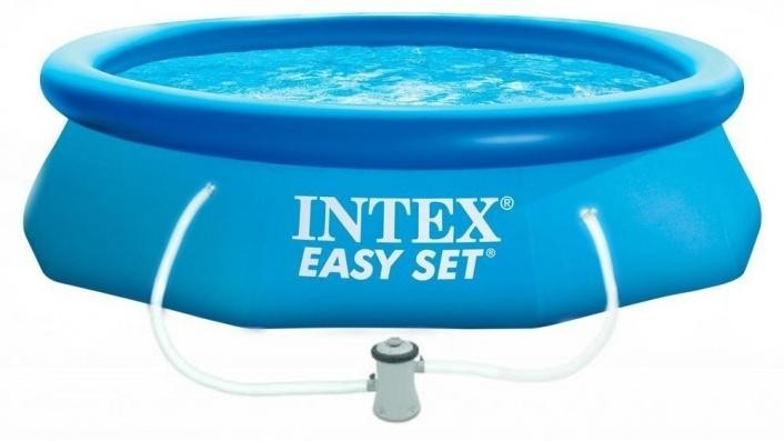 Bazén Intex Easy Set 3,05 x 0,76 m s kartušovou filtrací