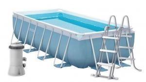 Bazén Intex Prism Frame 3 x 1,75 x 0,8 m | s filtrací a schůdky