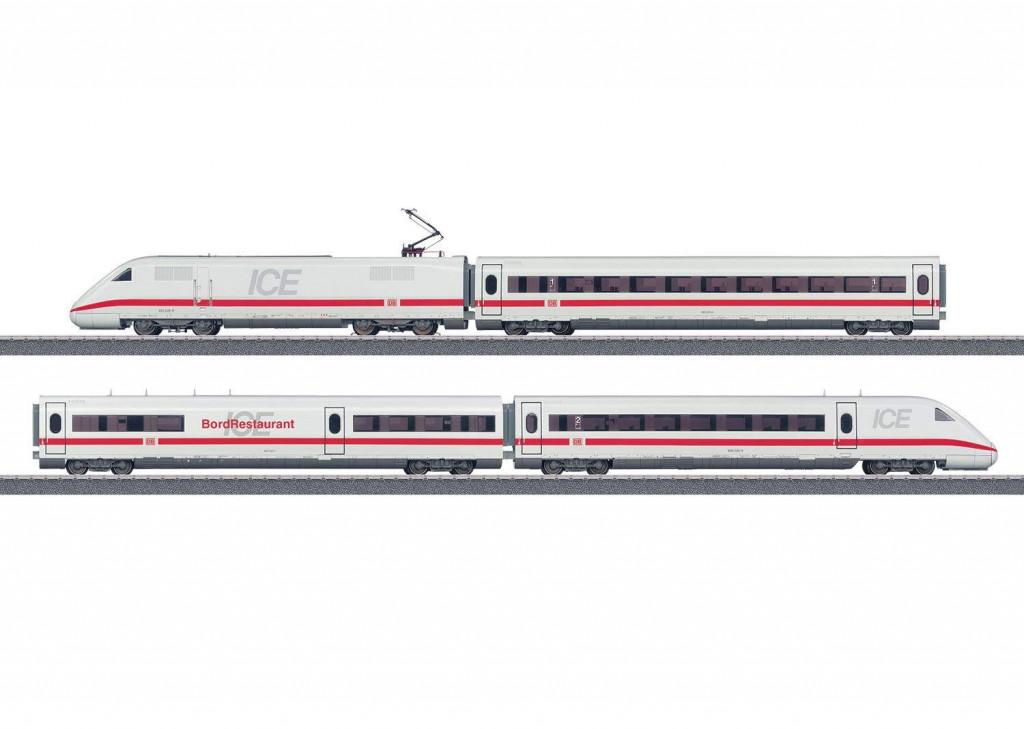 Märklin 36712 Start set Vlaková souprava