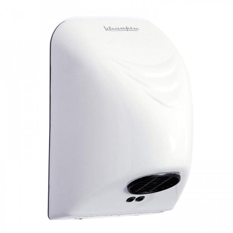 Elektrický osoušeč rukou 600W   bílý