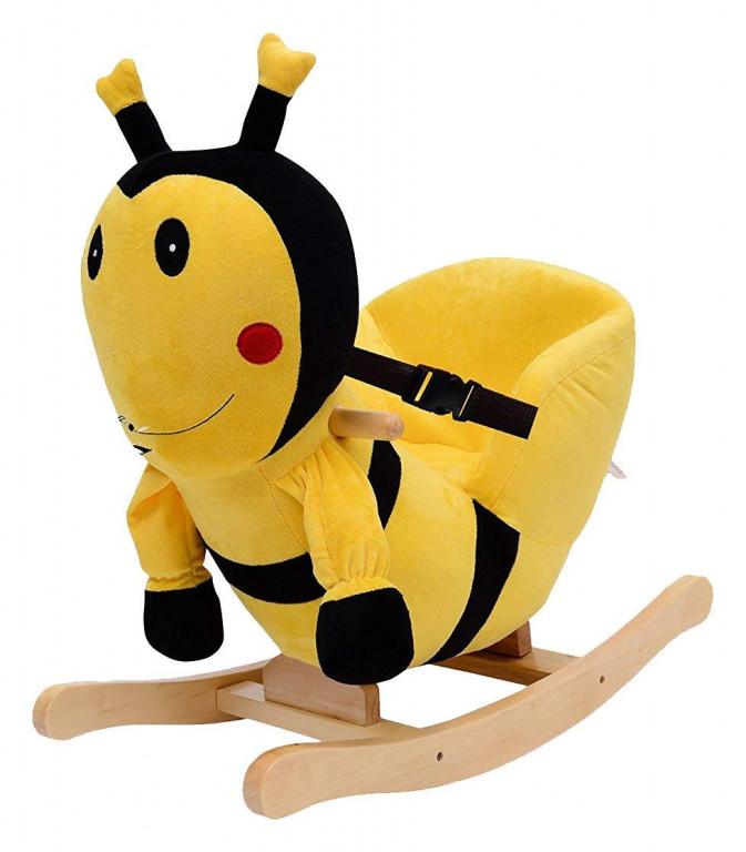25df73565c6 Houpací zvířátko včelka Mája se zvuky