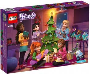 Adventní kalendář LEGO Friends 41353 č.3