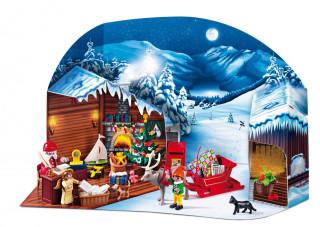 Adventní kalendář Playmobil 4161 Ježíškova pošta č.2