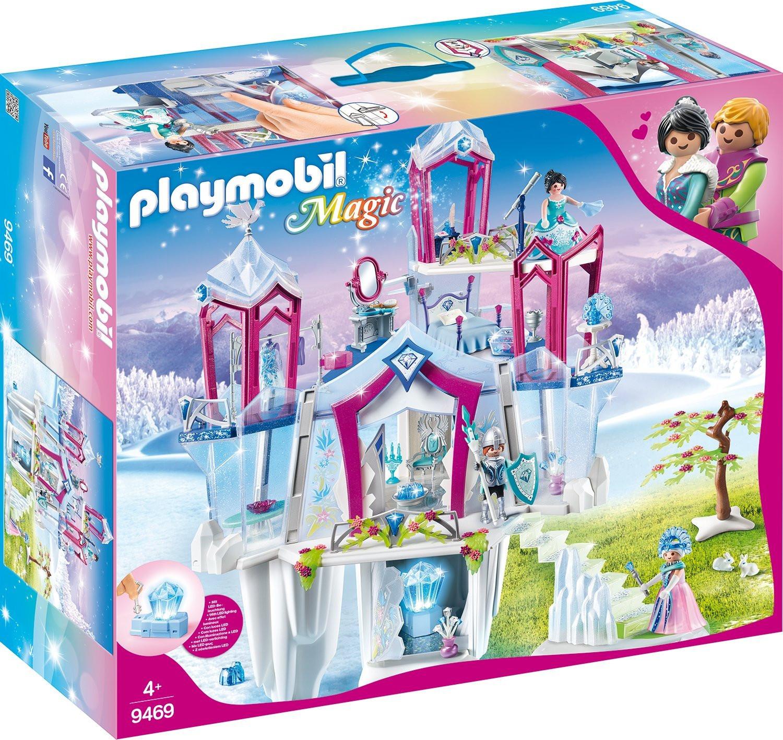 Playmobil Playmobil 9469 Křišťálový palác PLAYMOBIL