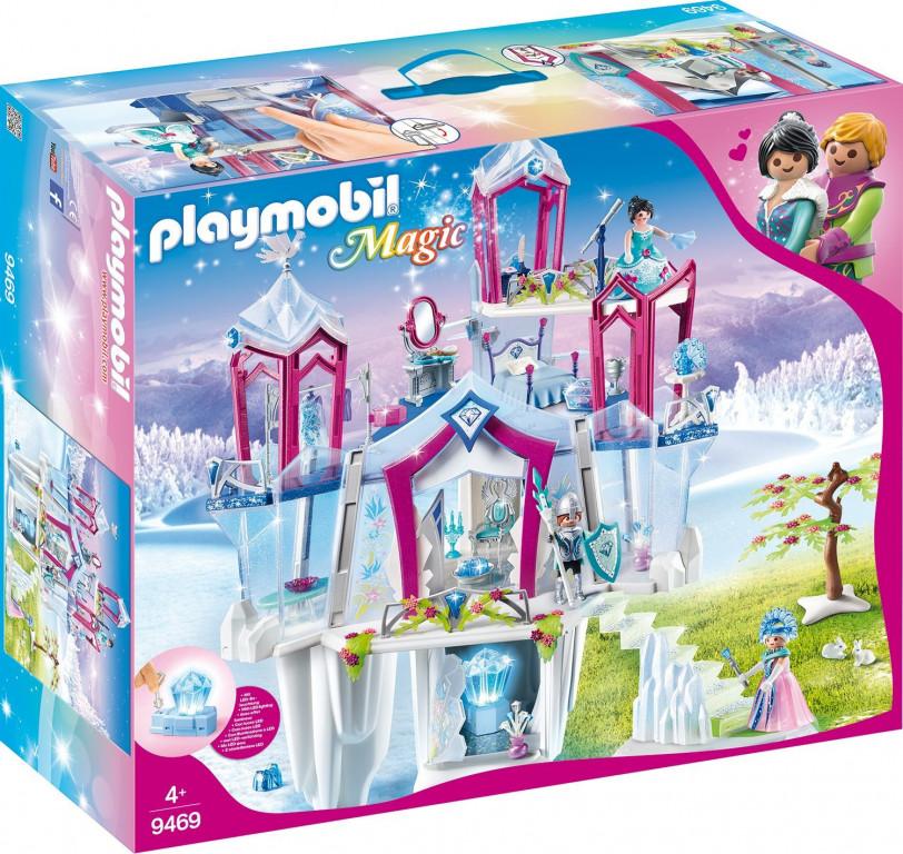 Playmobil 9469 Křišťálový palác