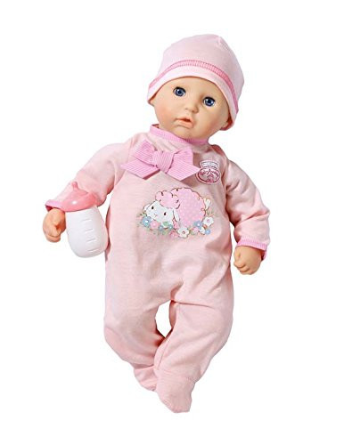 Zapf Creation My First Baby Annabell