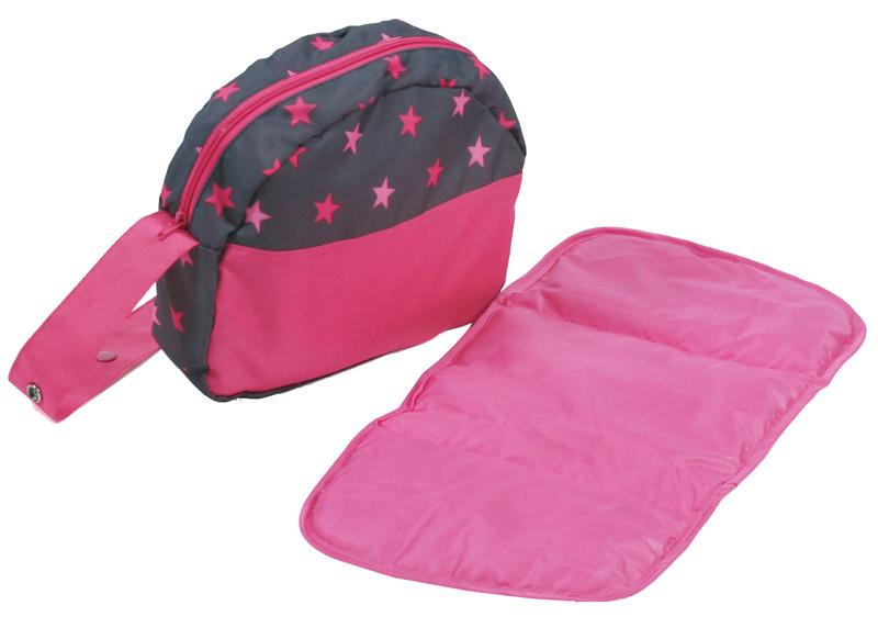 Přebalovací taška ke kočárku pro panenky Bayer Chic 2000 82