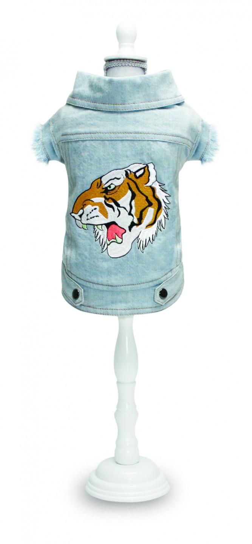 Croci Psí obleček Croci Street Tiger