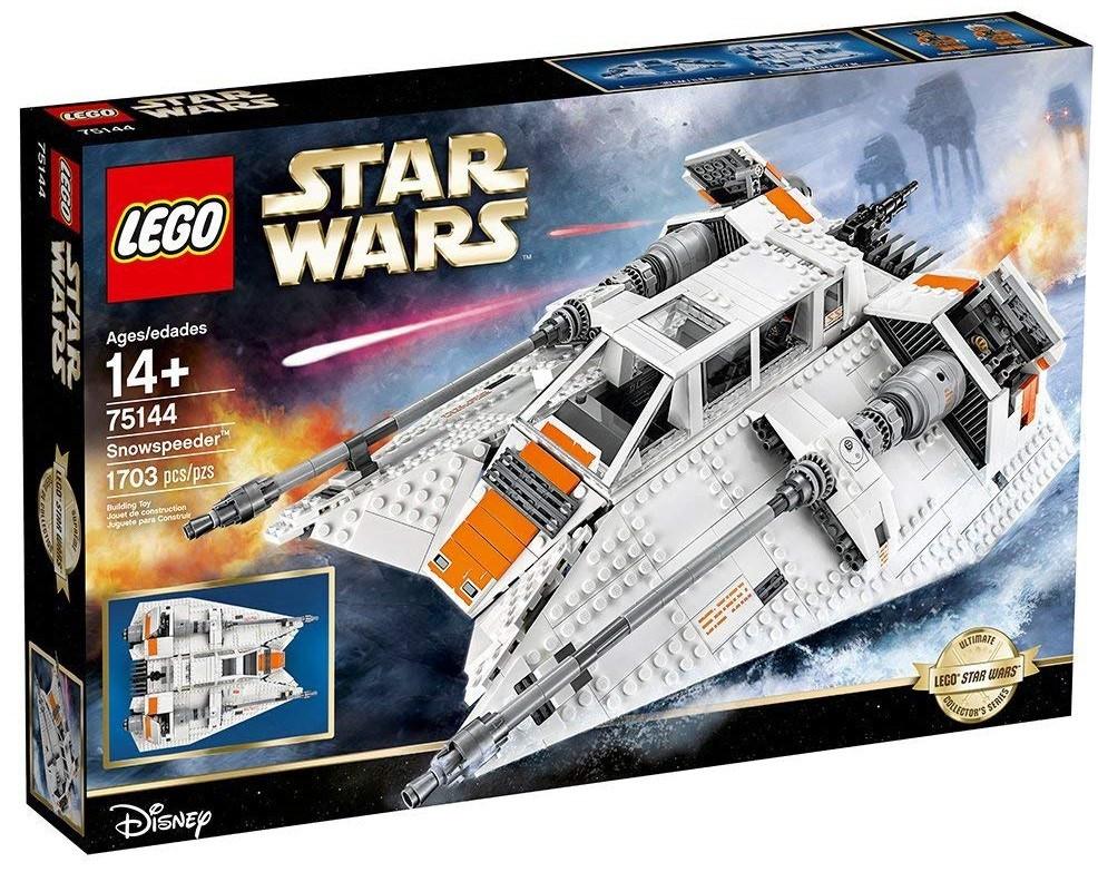 Lego LEGO Star Wars™ 75144 Snowspeeder