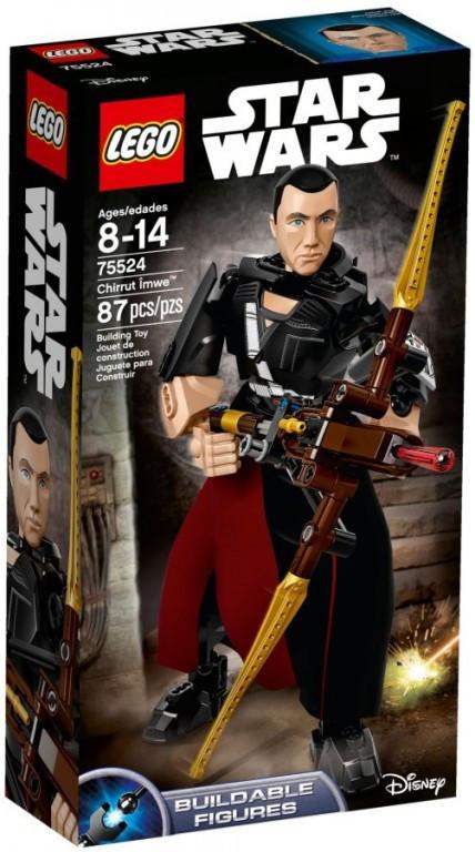 Lego LEGO Star Wars 75524 Chirrut Imwe™