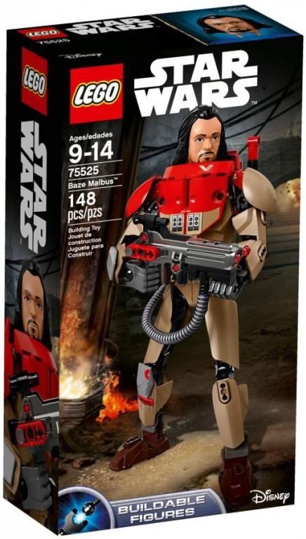Lego LEGO Star Wars 75525 Baze Malbus™