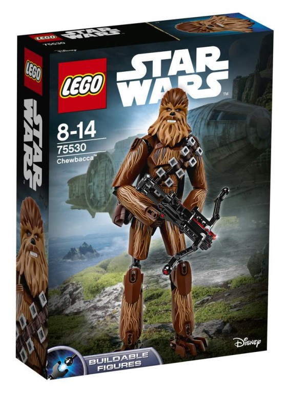 Lego LEGO Star Wars 75530 Chewbacca™