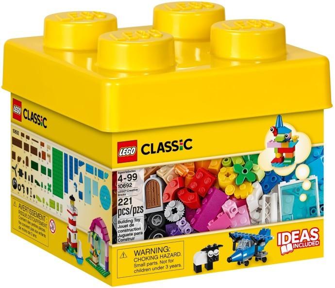 Lego LEGO Classic 10692 Kreativní sada