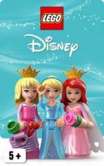 LEGO Disney princezny