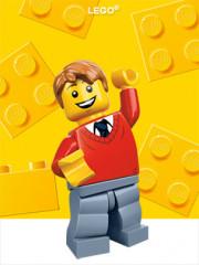 LEGO Exklusivní sety