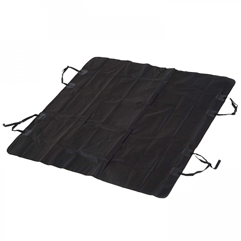 Goleto Ochranná deka pro psy do auta 147 x 137 cm