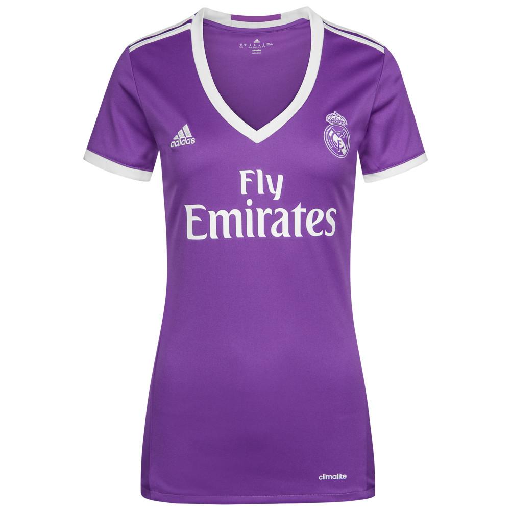 Adidas Dámský fotbalový dres Adidas Real Madrid