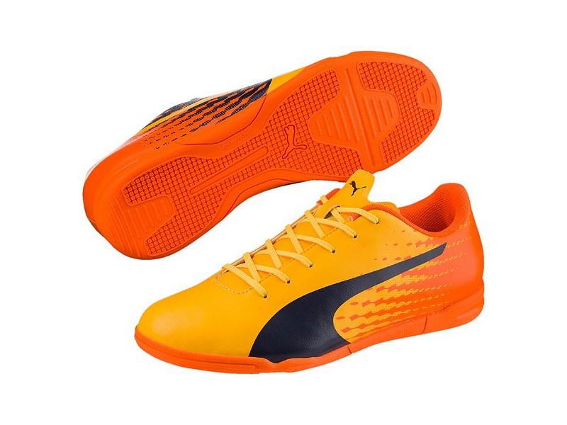 76ec4199eb Pánská sálová obuv Puma Evo Speed 17.5 IT 10402703