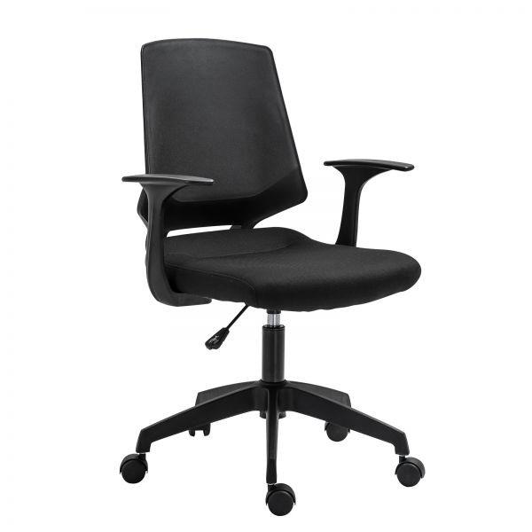 Kancelářské křeslo MAX M-100 | černé
