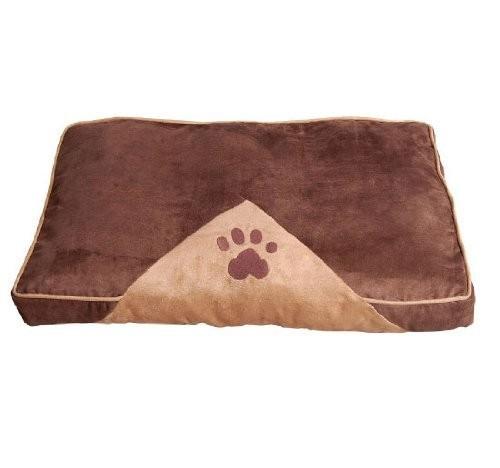Pelíšek pro psa 80 x 60 cm