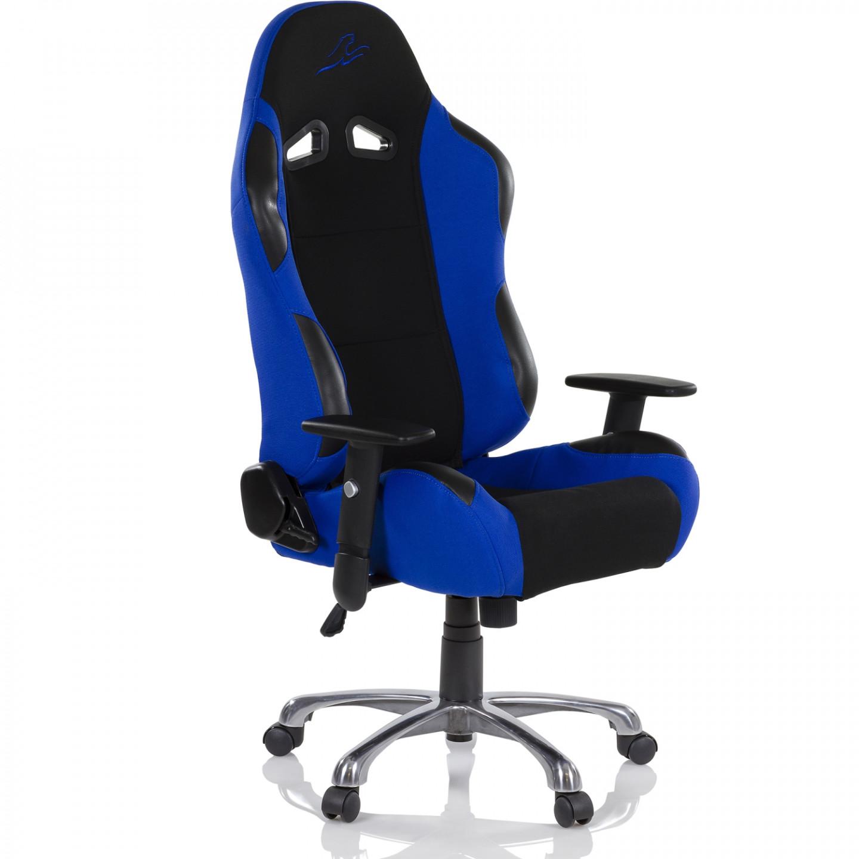 Goleto Kancelářská židle RS Series Two | modro-černá