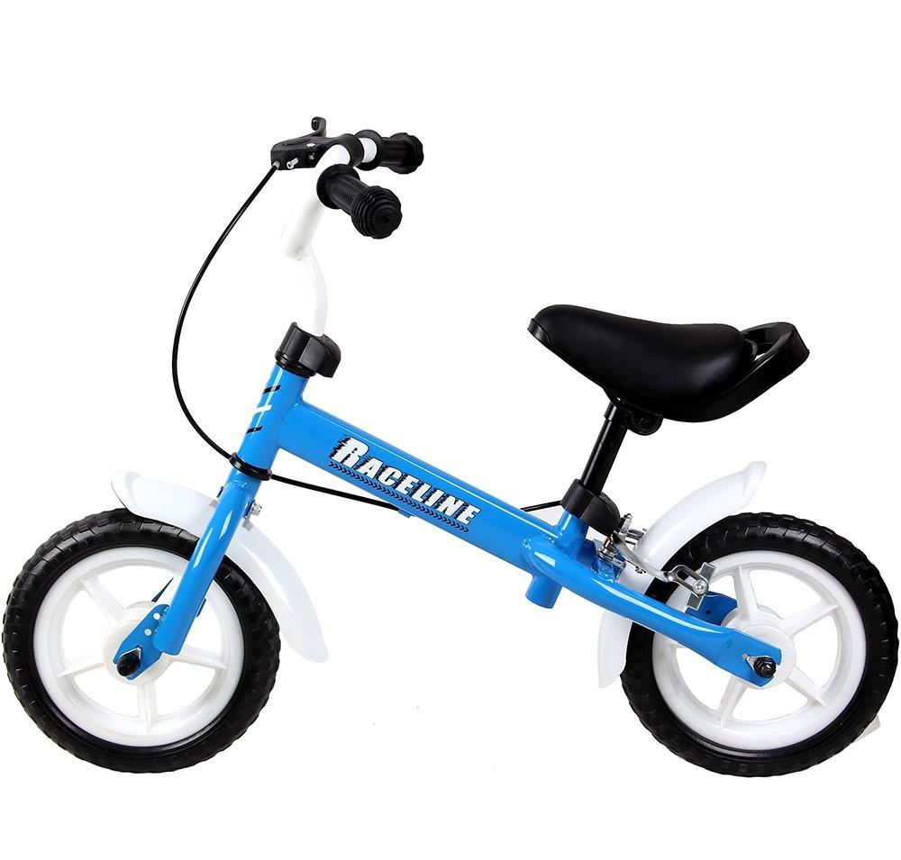 Goleto Dětské odrážedlo Raceline   modré