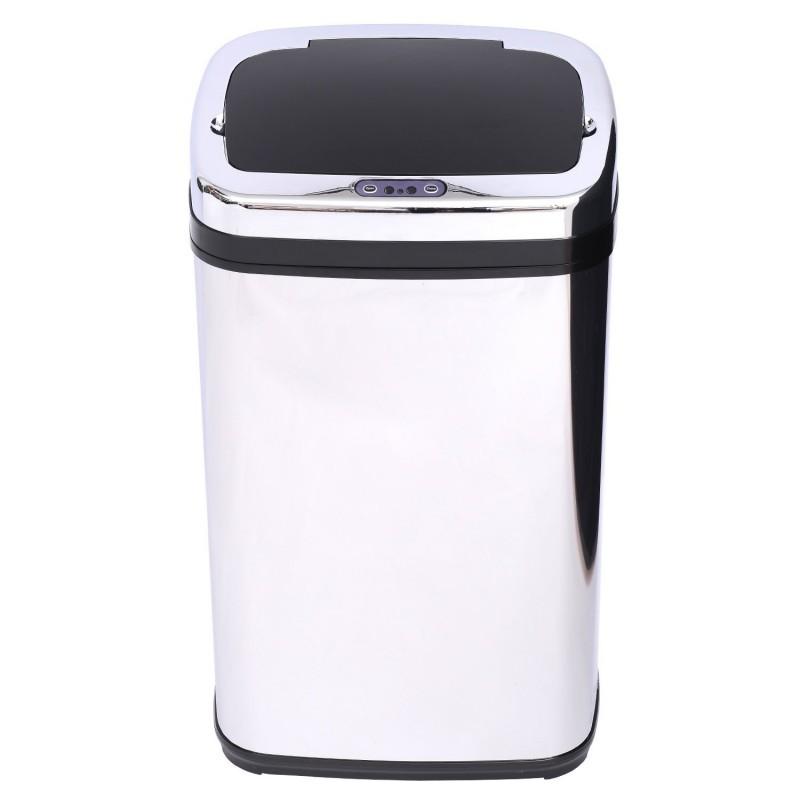 Goleto Automatický bezdotykový odpadkový koš 30 l