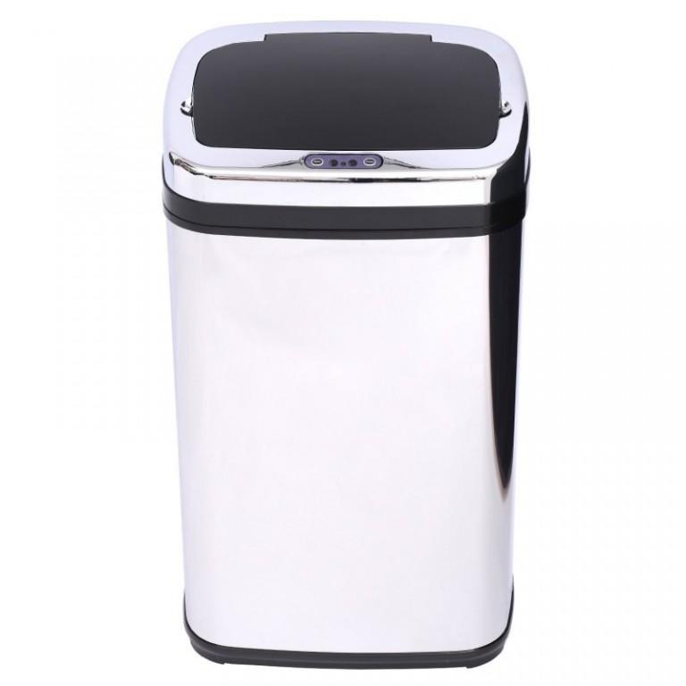 Automatický bezdotykový odpadkový koš 30 l