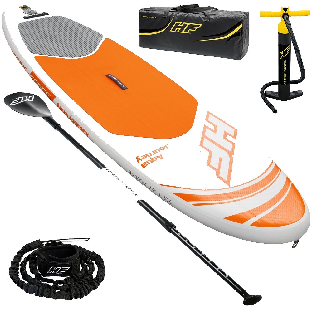 Hydro Force Paddleboard Hydro-Force | 274 x 76 x 12 cm