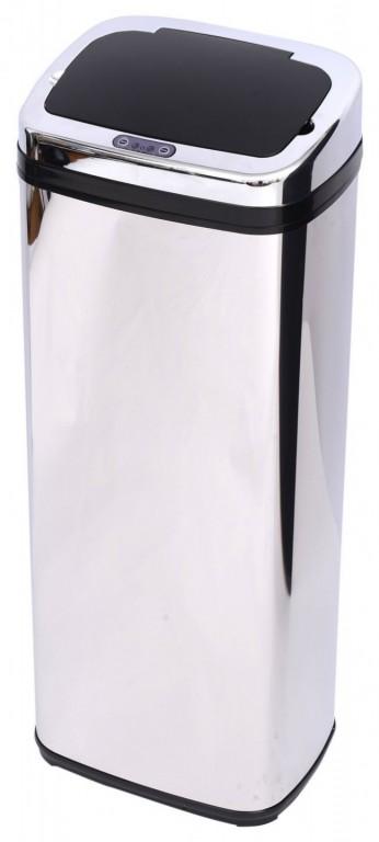 Automatický bezdotykový odpadkový koš 50 l
