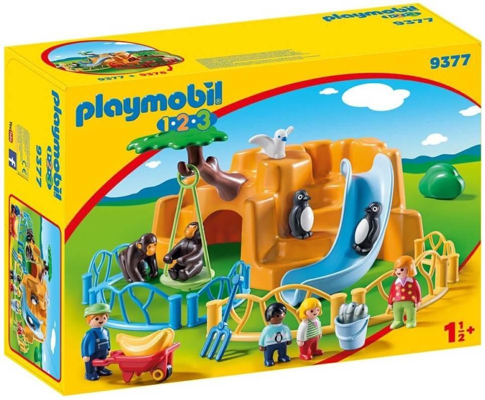 Playmobil Playmobil 9377 ZOO