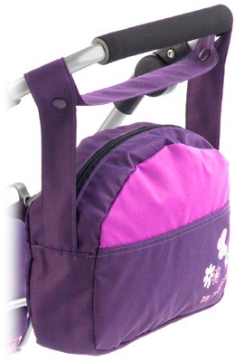 Bayer Chic 2000 Přebalovací taška ke kočárku pro panenky Bayer Chic 2000 25