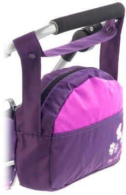 Přebalovací taška ke kočárku pro panenky Bayer Chic 2000 25