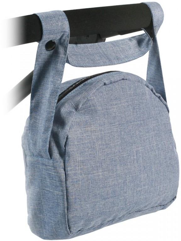 Přebalovací taška ke kočárku pro panenky Bayer Chic 2000 50
