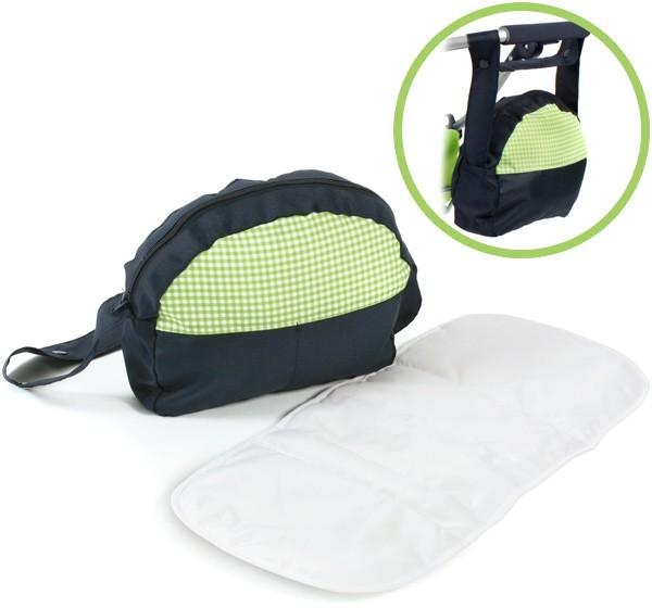 Přebalovací taška ke kočárku pro panenky Bayer Chic 2000 16