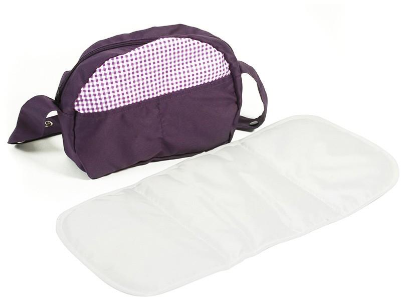 Přebalovací taška ke kočárku pro panenky Bayer Chic 2000 28