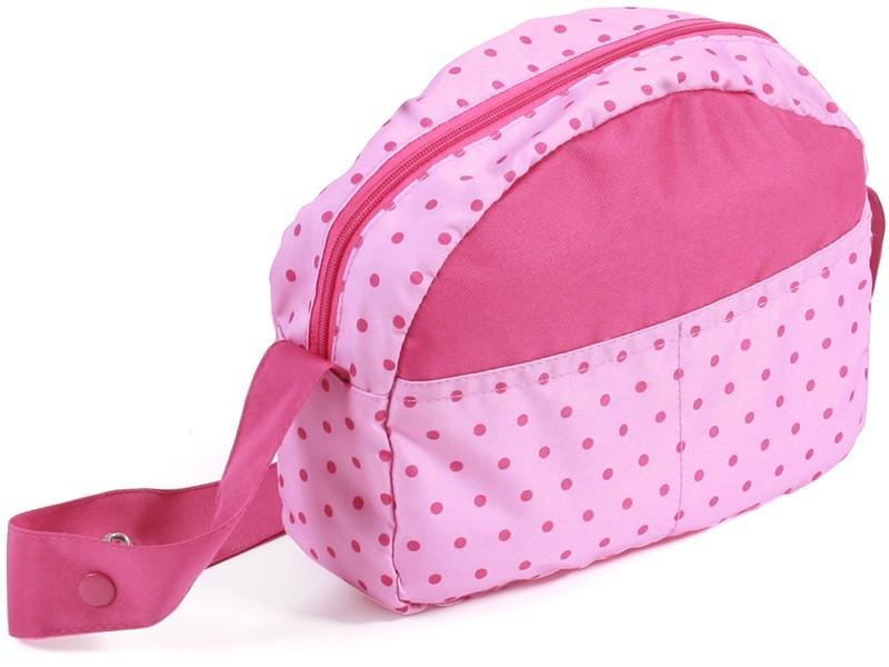 Přebalovací taška ke kočárku pro panenky Bayer Chic 2000 31
